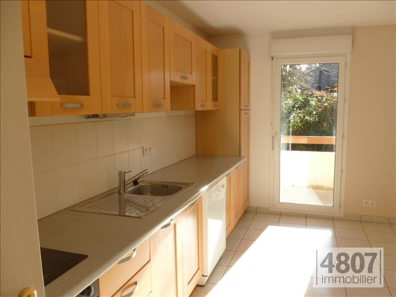 Vente appartement Vers 255 000€ - Photo 1