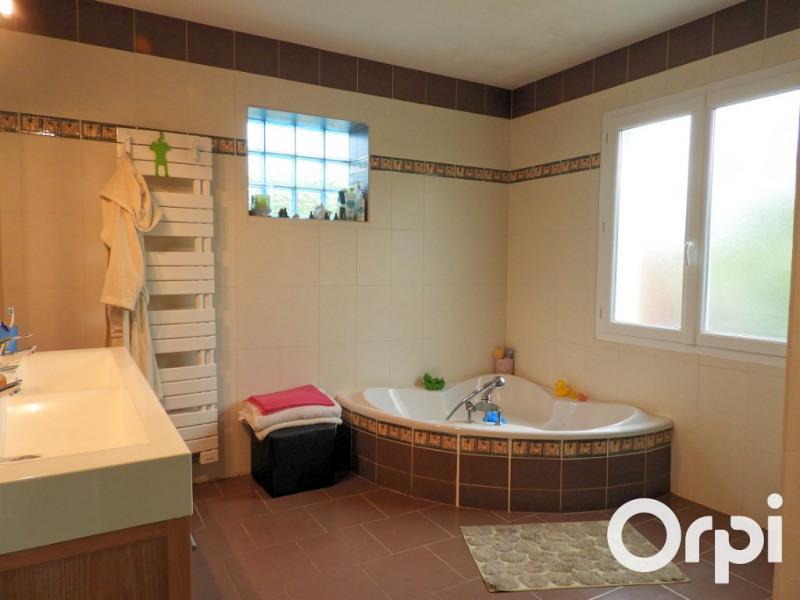 Sale house / villa Saint palais sur mer 397100€ - Picture 12