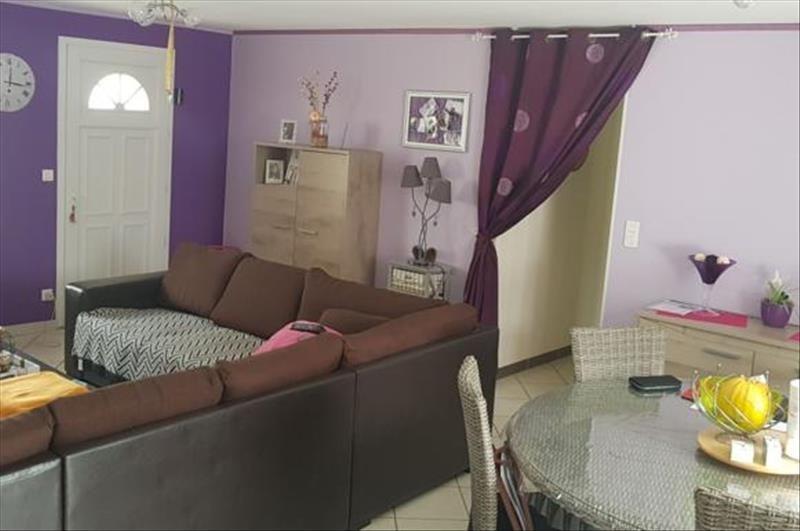 Sale house / villa St benoist sur mer 208000€ - Picture 2