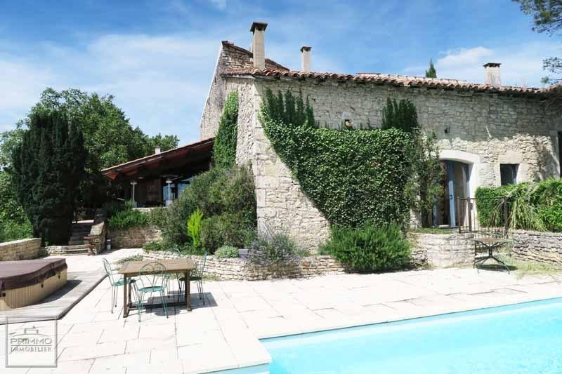 Deluxe sale house / villa Chazay d'azergues 2300000€ - Picture 5