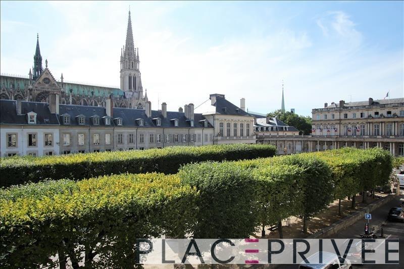 Venta de prestigio  apartamento Nancy 600000€ - Fotografía 1