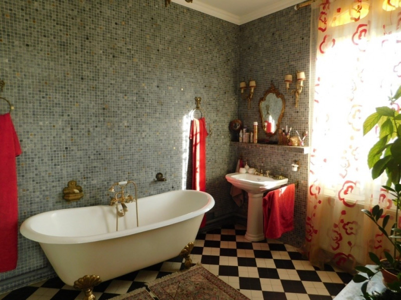 Vente maison / villa Bergerac 441000€ - Photo 6