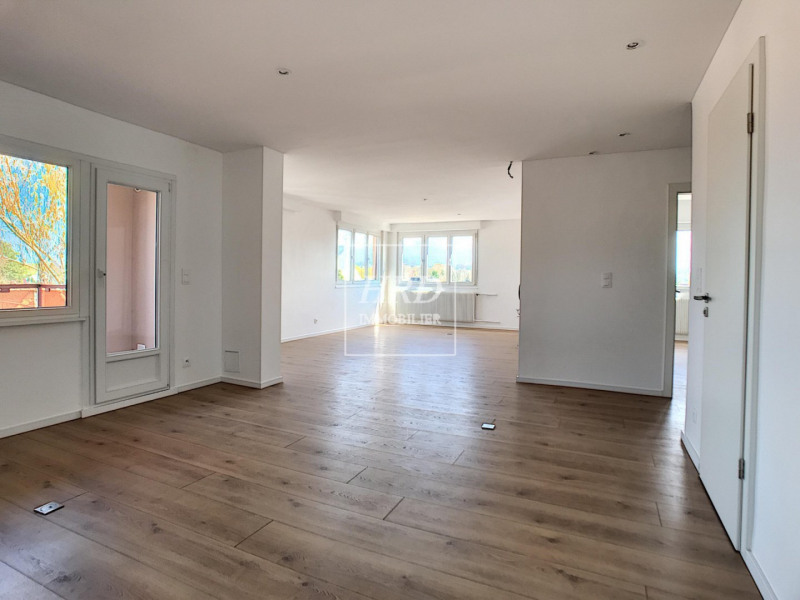 Vente appartement Strasbourg 354 480€ - Photo 2