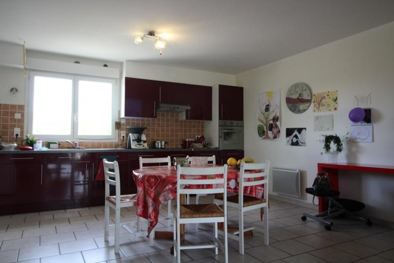 Vente maison / villa Bourgoin jallieu 197000€ - Photo 3