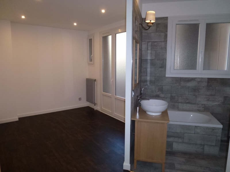 Vente appartement Chambery 262000€ - Photo 5
