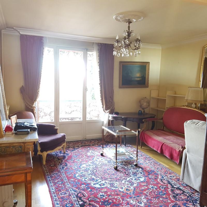 Sale apartment Aix en provence 280000€ - Picture 1