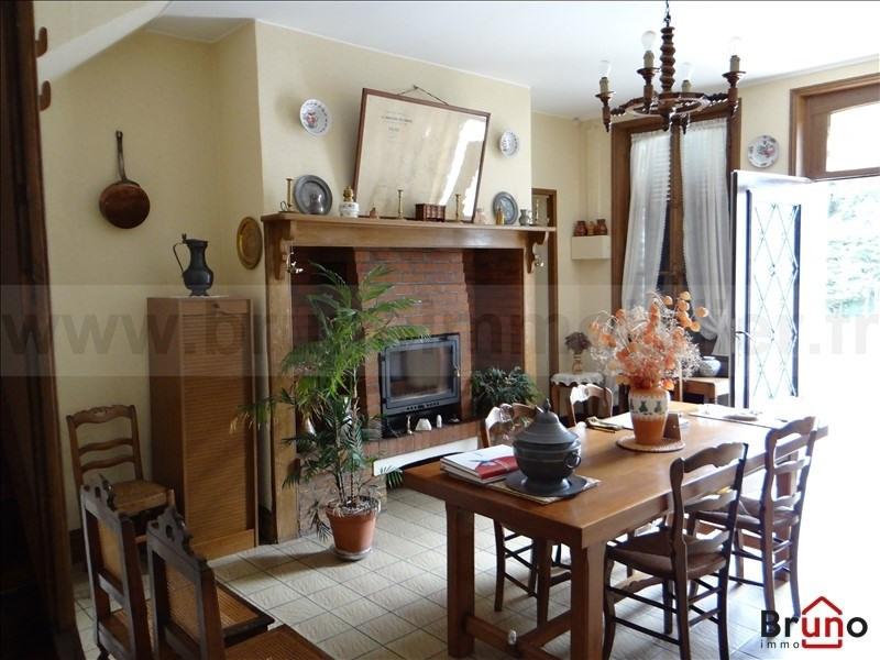 Immobile residenziali di prestigio casa Le crotoy 569900€ - Fotografia 10