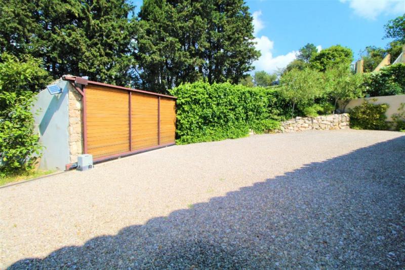 Deluxe sale house / villa Vence 850000€ - Picture 13