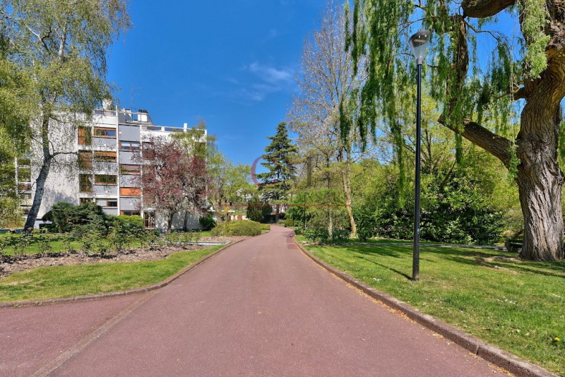 Sale apartment St germain en laye 351 750€ - Picture 16
