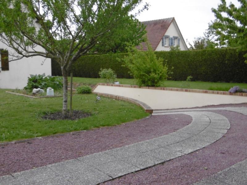 Vente maison / villa Gouy 277000€ - Photo 4