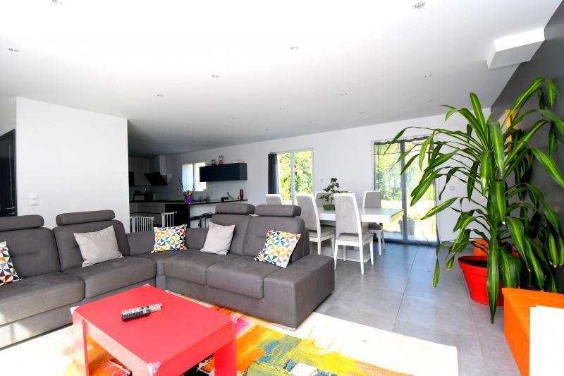 Vente maison / villa St cheron 449000€ - Photo 2