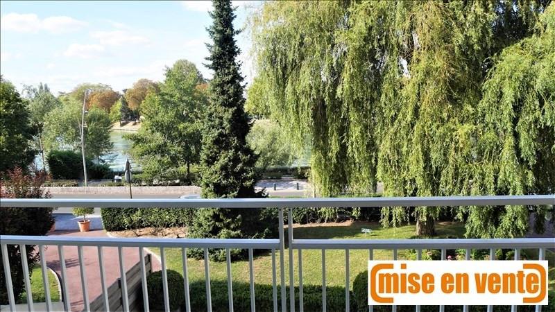 Sale apartment Bry sur marne 449000€ - Picture 2
