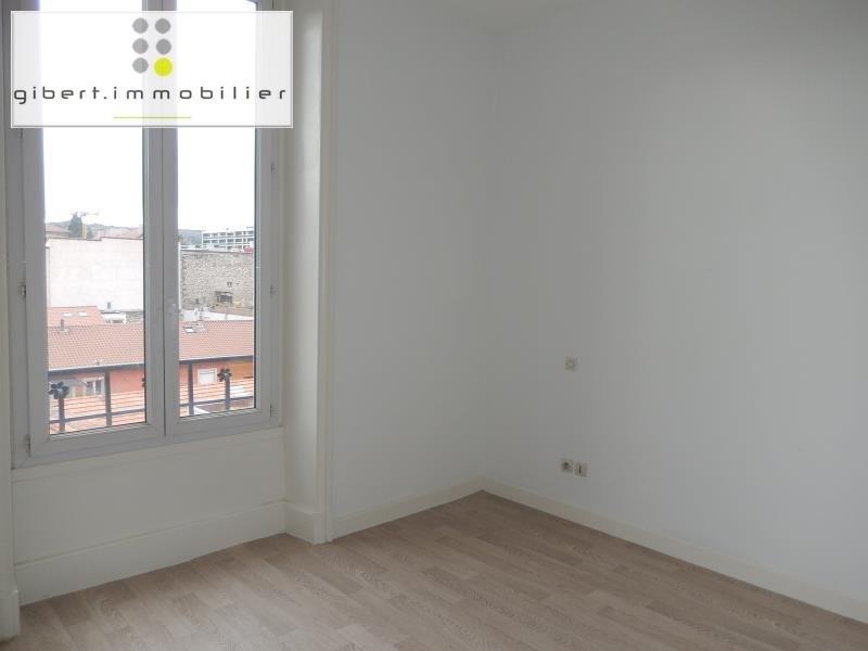 Location appartement Le puy en velay 379,79€ CC - Photo 7