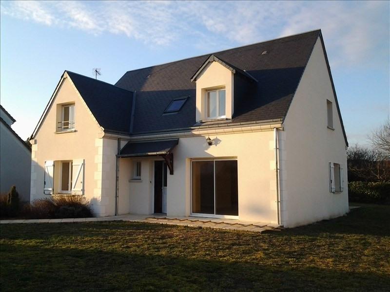 Vente maison / villa Blois 314000€ - Photo 1