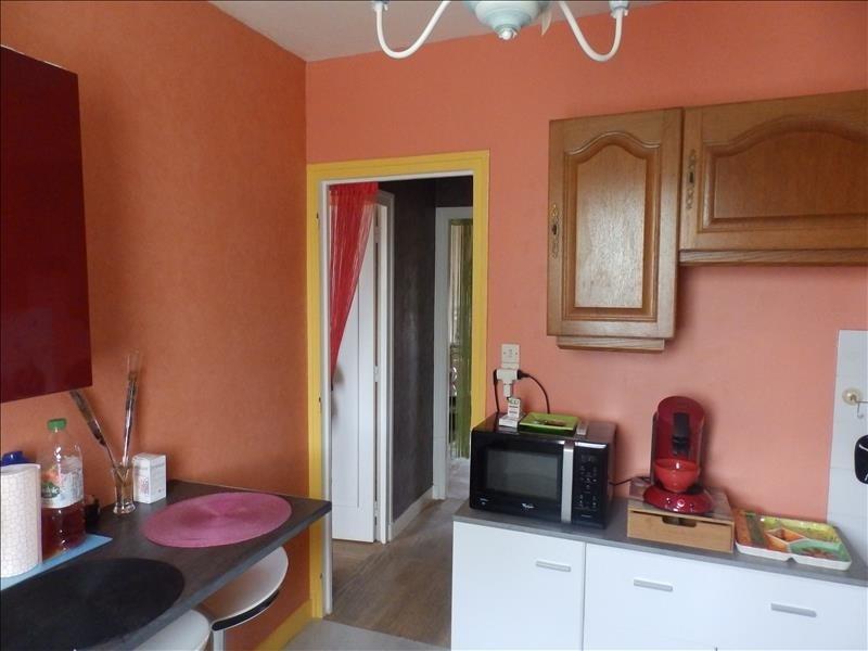 Alquiler  apartamento Moulins 445€ CC - Fotografía 4