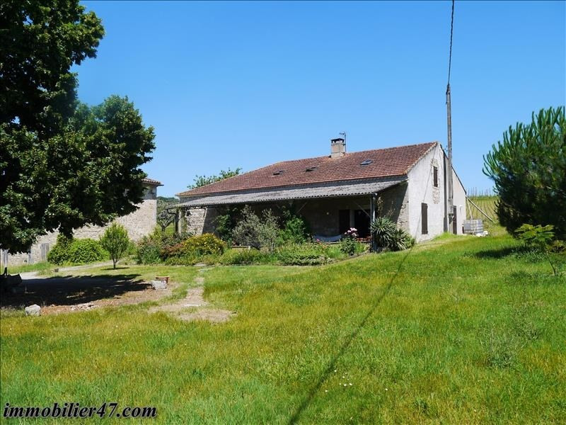 Sale house / villa Colayrac st cirq 349000€ - Picture 2