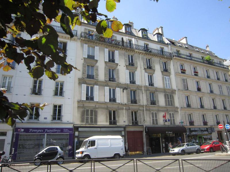 Location appartement Paris 12ème 1490€ CC - Photo 1