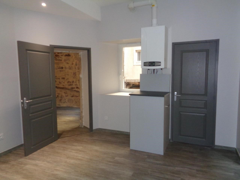 Vente appartement Rodez 74 950€ - Photo 1