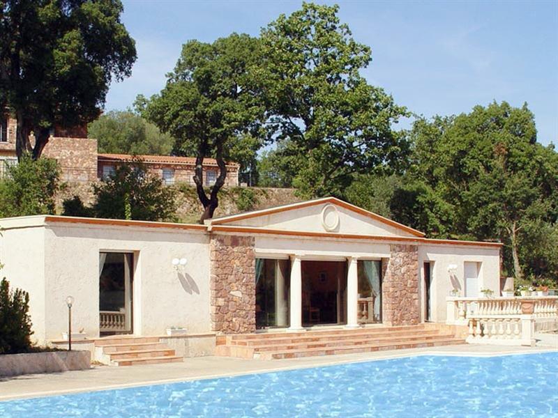 Vente de prestige maison / villa L'arriére pays de fréjus 2625000€ - Photo 16