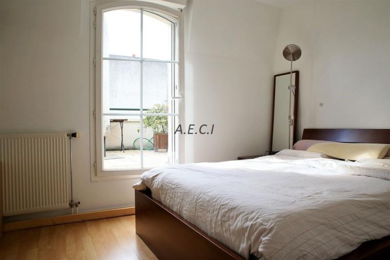 Vente maison / villa Asnières-sur-seine 953500€ - Photo 9