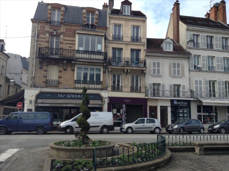 Location appartement Fontainebleau 1070€ CC - Photo 13