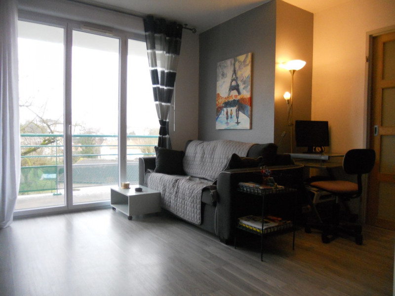 Vacation rental apartment Royan 490€ - Picture 4
