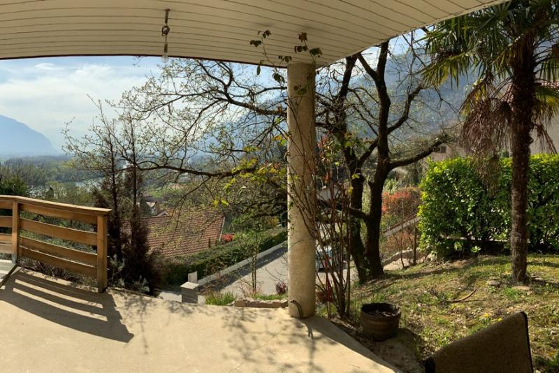 Vente maison / villa Veurey voroize 435000€ - Photo 4