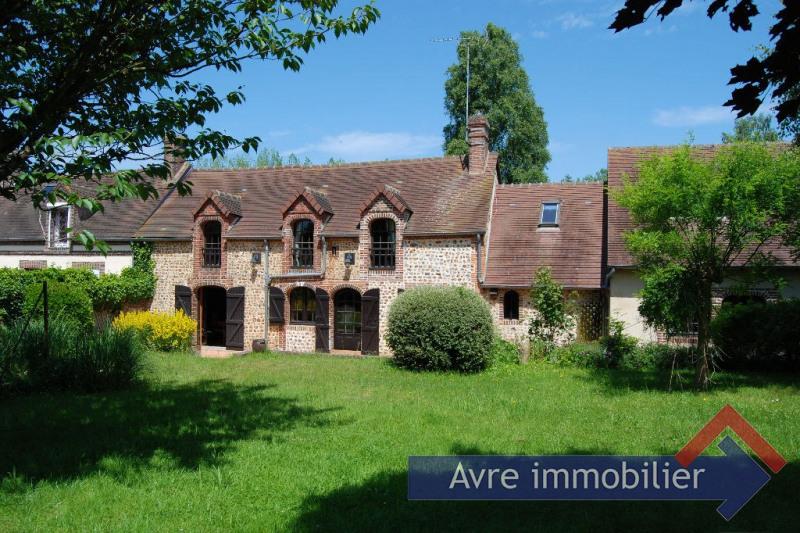 Vente maison / villa Verneuil d avre et d iton 148000€ - Photo 18