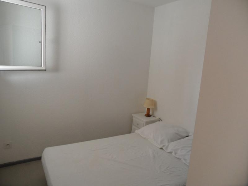 Location vacances appartement Port leucate 276€ - Photo 9