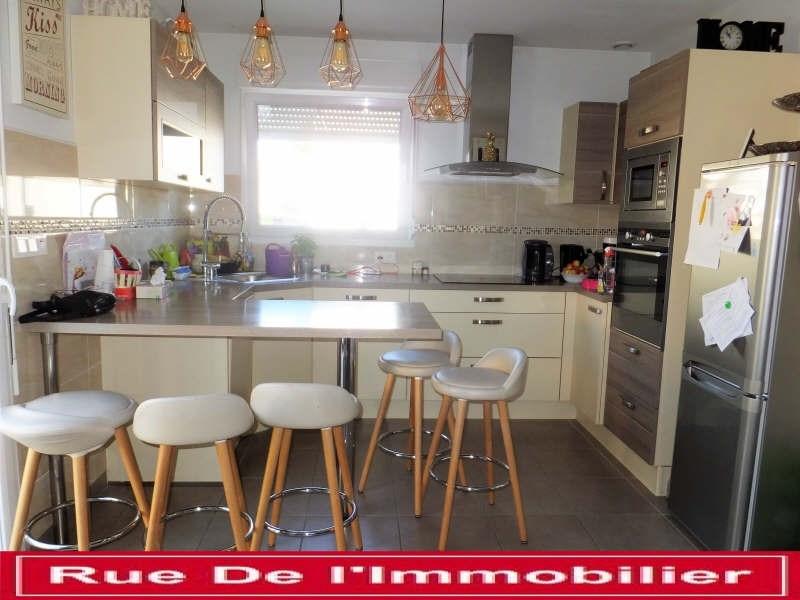 Vente maison / villa Gundershoffen 275000€ - Photo 5