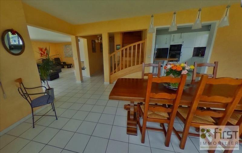 Immobile residenziali di prestigio casa Saint jorioz 1180000€ - Fotografia 4