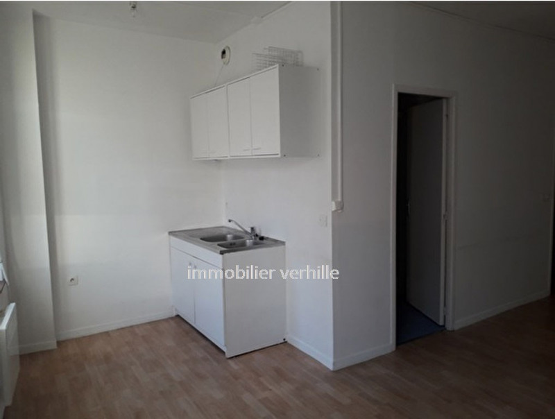 Rental apartment Armentieres 403€ CC - Picture 3