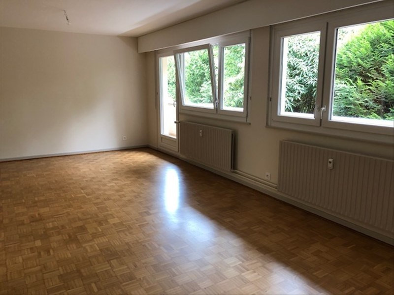 Rental apartment Bischheim 840€ CC - Picture 3