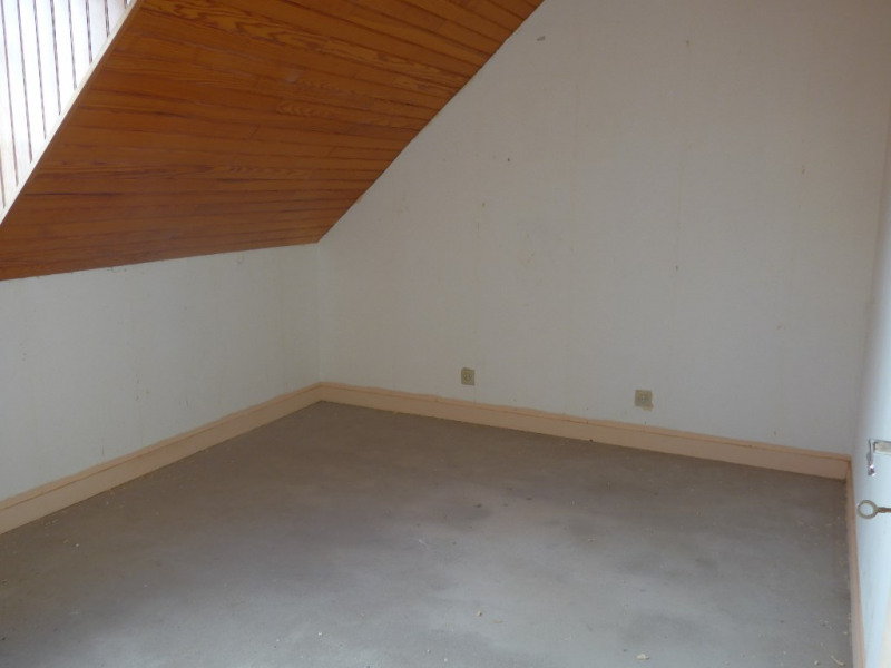 Venta  casa Sauzon 493250€ - Fotografía 11