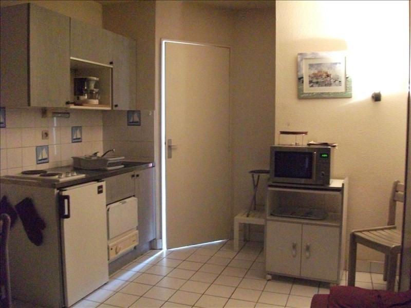 Vermietung von ferienwohnung wohnung Chatelaillon plage 269€ - Fotografie 7