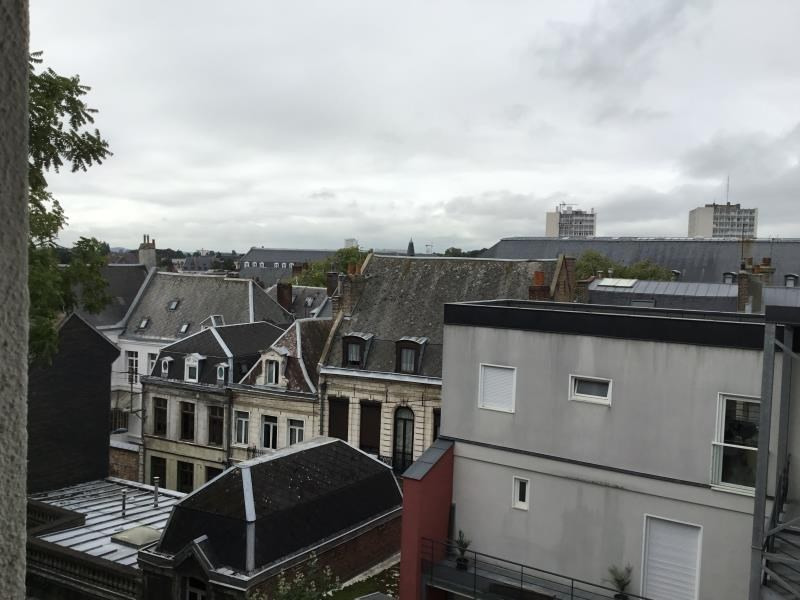 Vente appartement Arras 275 000€ - Photo 1