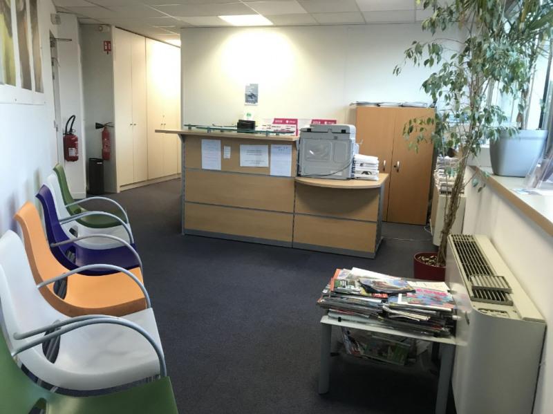 Rental office Aix en provence 2242€ CC - Picture 2