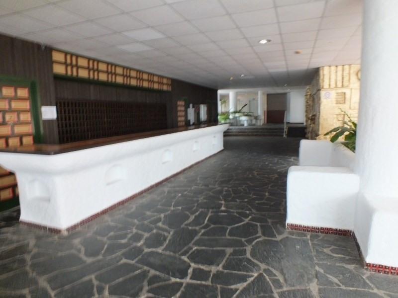 Alquiler vacaciones  apartamento Rosas santa - margarita 584€ - Fotografía 19