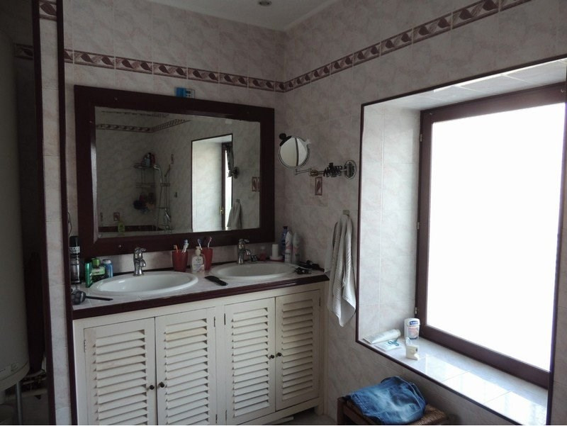 Sale house / villa Chateauneuf de galaure 269000€ - Picture 14