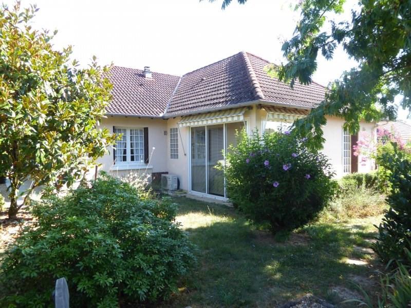 Sale house / villa Cublac 171200€ - Picture 19