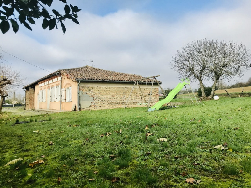 Vente maison / villa Balma 549000€ - Photo 2