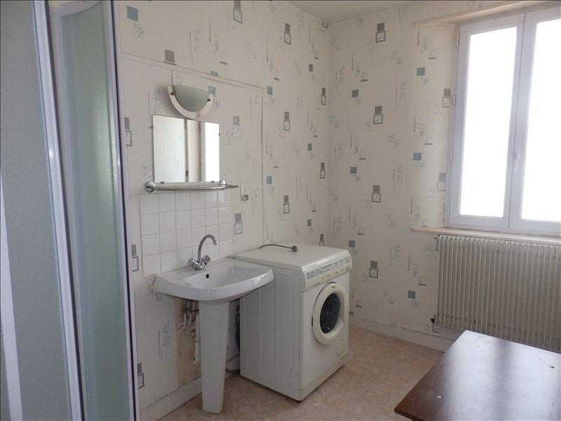 Venta  apartamento Moulins 49500€ - Fotografía 6