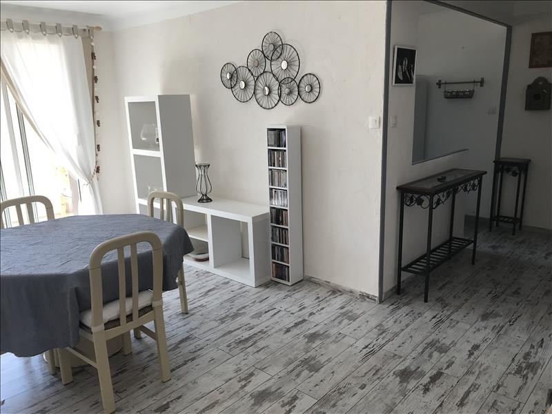 Vente appartement Six fours les plages 178 000€ - Photo 3