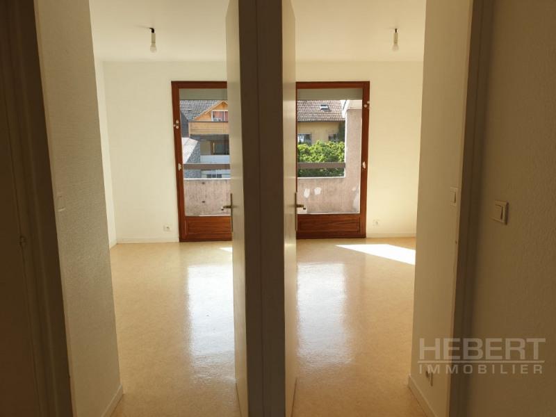 Rental apartment Sallanches 810€ CC - Picture 6