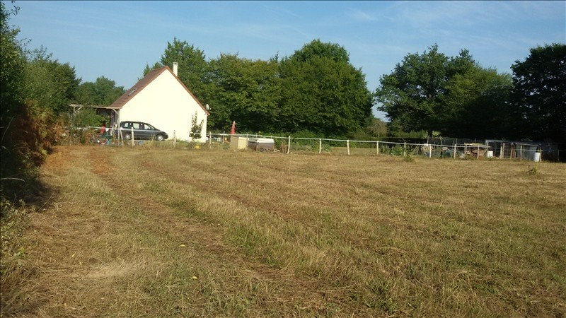 Vente terrain Couzon 15 800€ - Photo 2