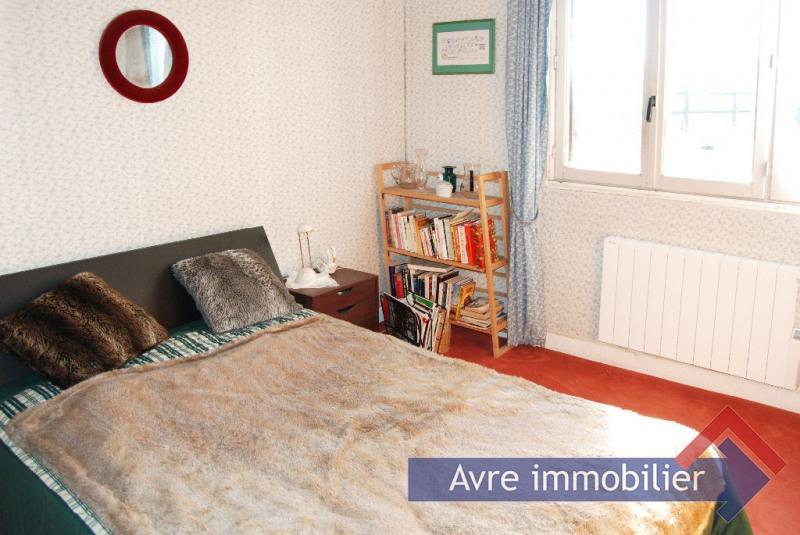 Sale house / villa Courteilles 138000€ - Picture 5