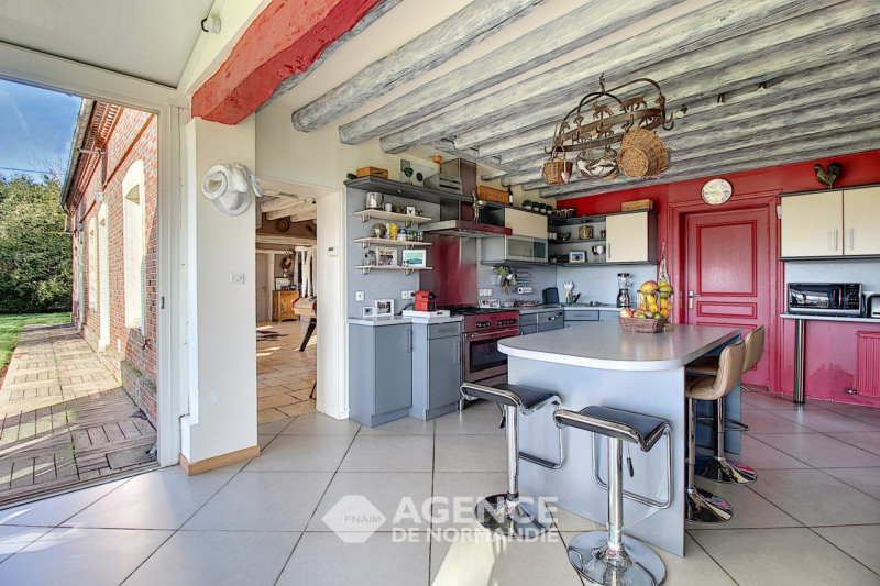 Deluxe sale house / villa Bernay 525000€ - Picture 10