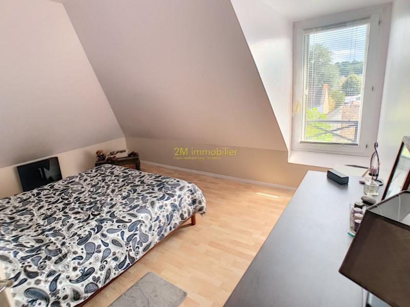 Sale apartment Dammarie les lys 153000€ - Picture 7