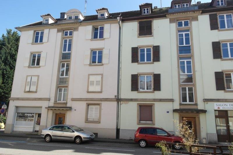 Alquiler  apartamento Strasbourg 840€ CC - Fotografía 6