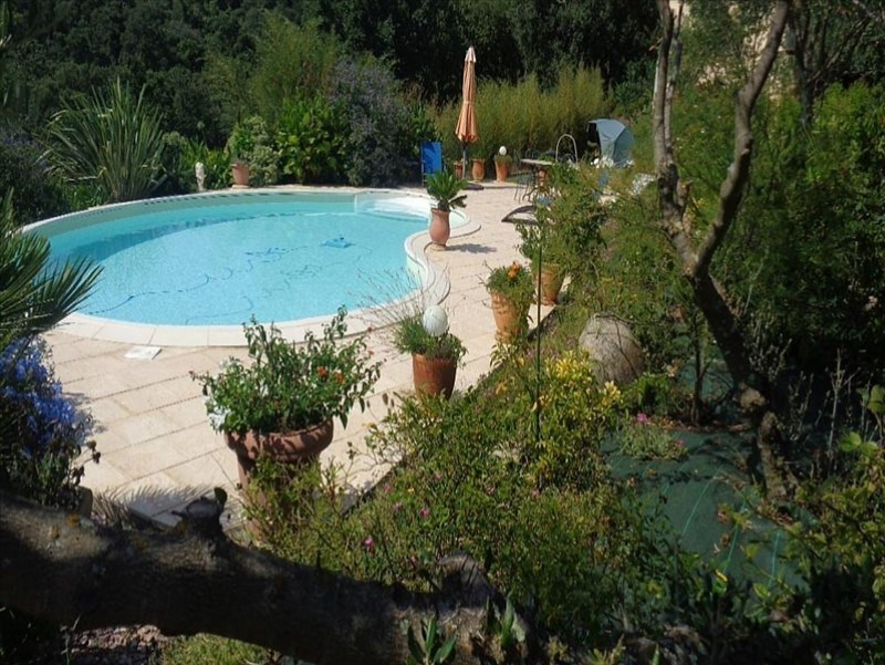 Vente maison / villa Oms 400000€ - Photo 3
